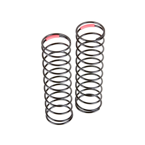 Rear Spring, Medium(Red) C-02-VBC-6022