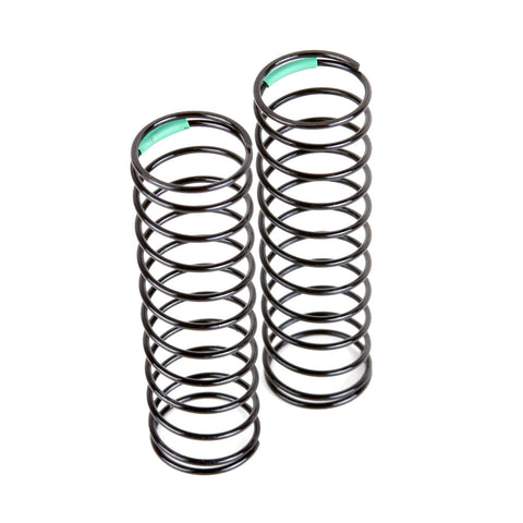 Rear Spring, Med-Soft(Green) C-02-VBC-6031