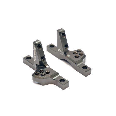 WildFireD06 Front Upper Bulkhead Set (FR+FL) D-05-VBC-0080