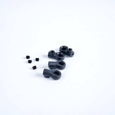 Stabilizer Ball Connector Set D-05-VBC-0180