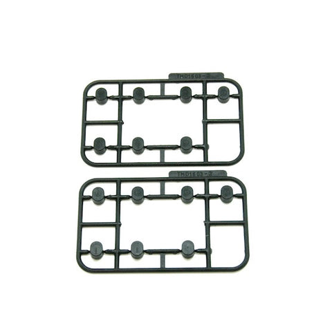 Suspension Mount Composite Insert Set D-05-VBC-0212