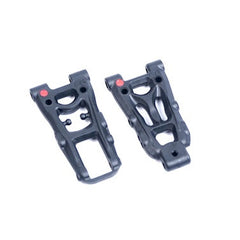 WildFire Graphite Composite X  Suspension Arm Set Red D-05-VBC-0249