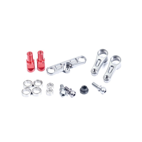 WIldFireD09 Steering Set D-05-VBC-0256