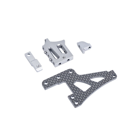 WildFireD09 Servo Mount Set D-05-VBC-0257