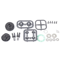 FF Gear Differential 52T Set D-05-VBC-0265