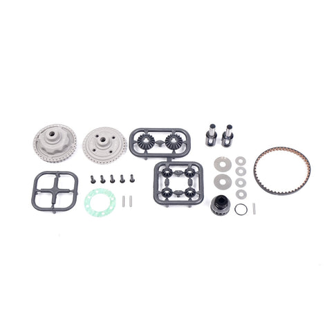 FF17 Belt Drive Conversion Set D-05-VBC-0271