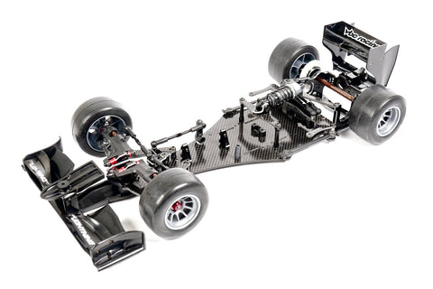 LightningFX 1:10 Formula Car Kit D-05-VBC-CK16