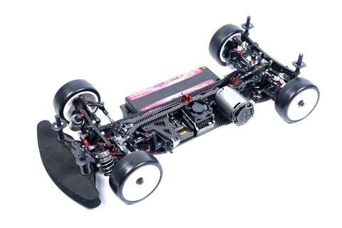 WildFireD09 1:10 Touring Car Kit D-05-VBC-CK25