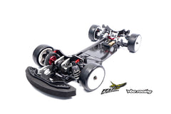 FF17 Belt Drive Dynamics 1:10 Touring Car Kit D-05-VBC-CK29