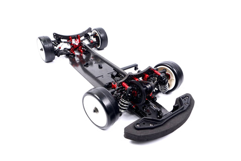 FF18 Belt Drive Dynamics 1:10 Touring Car Kit D-05-VBC-CK34