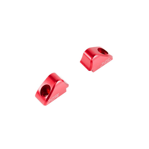 Firebolt Alum Rear Suspension Mounts D-06-VBC-0146
