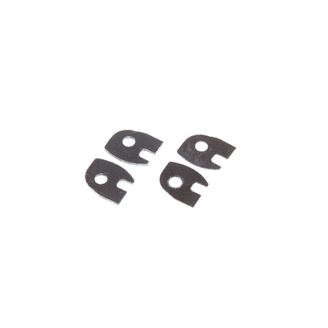 Firebolt Rear Suspension Mount Spacer Set D-06-VBC-0151