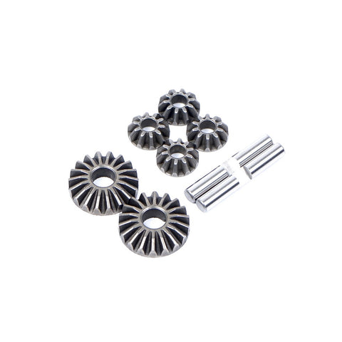 Metal Bevel Gear Set D-06-VBC-0237