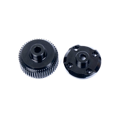 Aluminium Gear Differential Housing D-06-VBC-0239