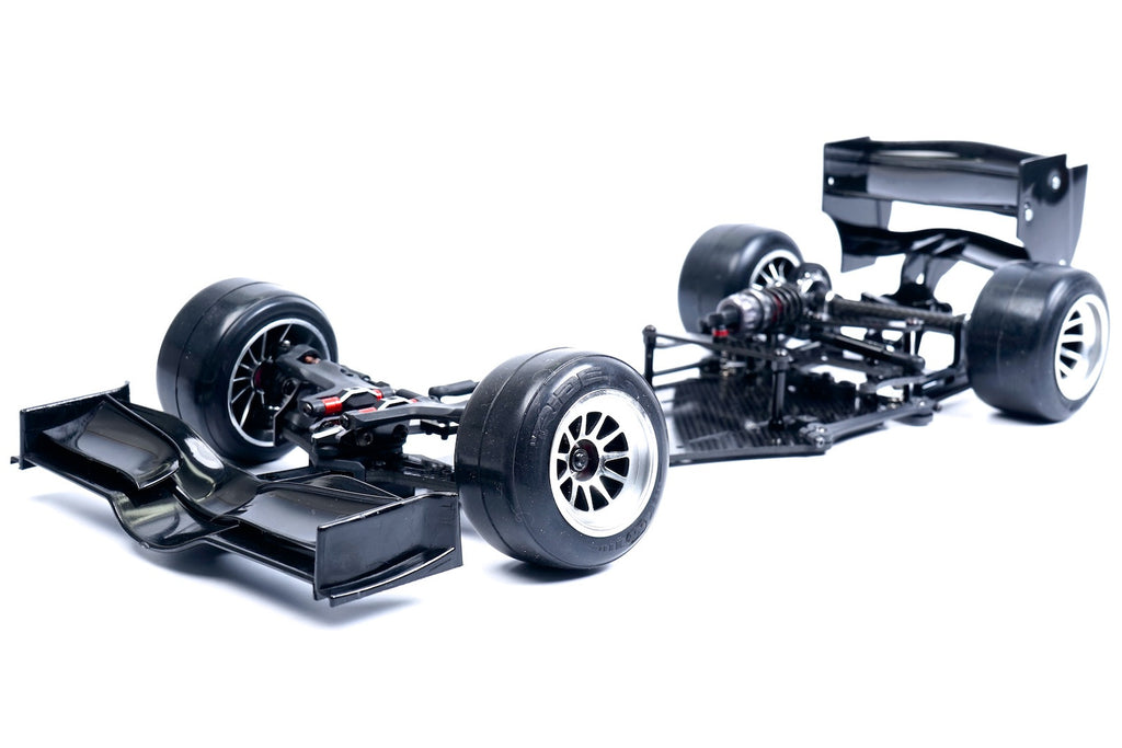 Lightningfxm 1 10 Formula Car Kit D 05 Vbc Ck23 Vbc Racing