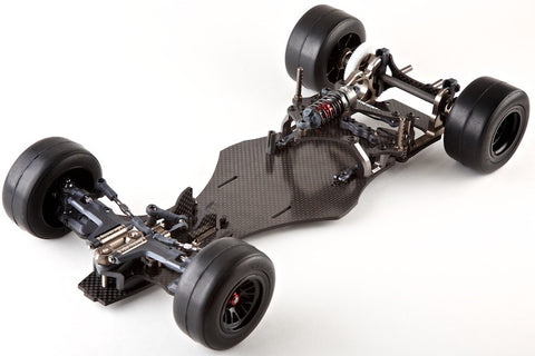VBC Racing Flash04 Formula Car Kit D-05-VBC-0075