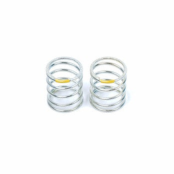 SMJ Silver Line Progressive Spring TS2.5-2.7 (Short/Yellow) for TBBS N-01-G31272