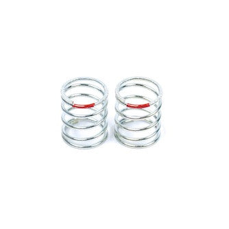 SMJ Silver Line Progressive Spring TS2.5-2.8 (Short/Red) for TBBS N-01-G31273