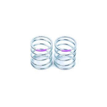 SMJ Silver Line Progressive Spring TS2.5-3.0 (Short/Purple) for TBBS N-01-G31274
