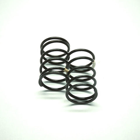 VBC Racing WildFire Shock Spring White HARD B-02-VBC-0073-B