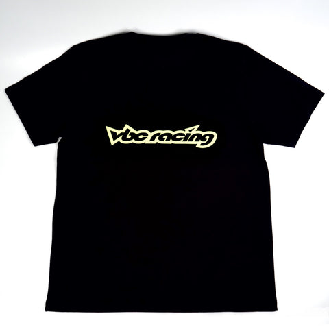 VBC Racing Team Tee V2 (Yellow) X-02-P10826