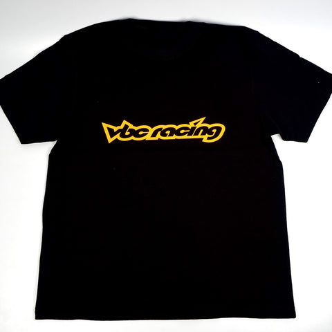 VBC Racing Team Tee V2 (Orange) X-02-P10829