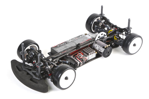 VBC Racing WildFire D06 1/10 Touring Car Kit D-05-VBC-0081