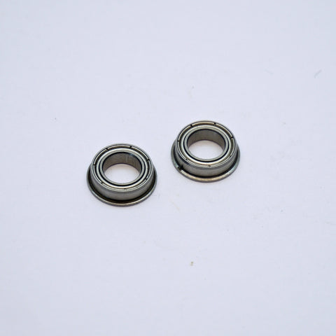 Flash-04 6x10mm Flanged Ball Bearings C-02-BB-1006-FB