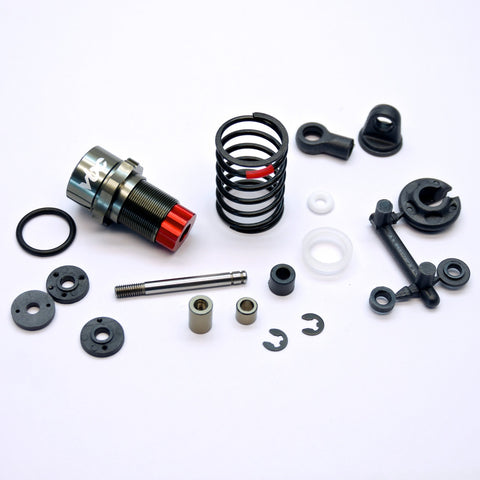 Flash04 Center Shock Set D-05-VBC-1014