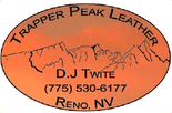 Trapper Peak Leather