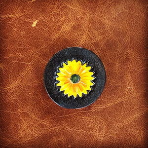 Sunflower Popsocket