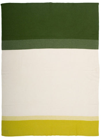 Saved NY Array Green Cashmere