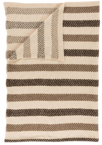 Saved NY Stripe Throw