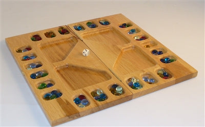 4-Player Mancala Board