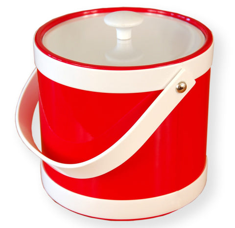 Pop of Color Ice Buckets