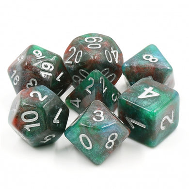 HD Dice: Bloodstone