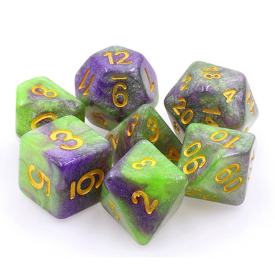 HD Dice: Royal Viper