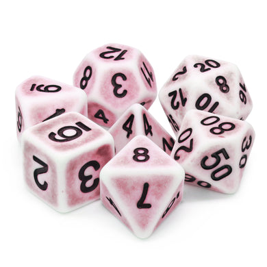HD Dice: Pink Ancient
