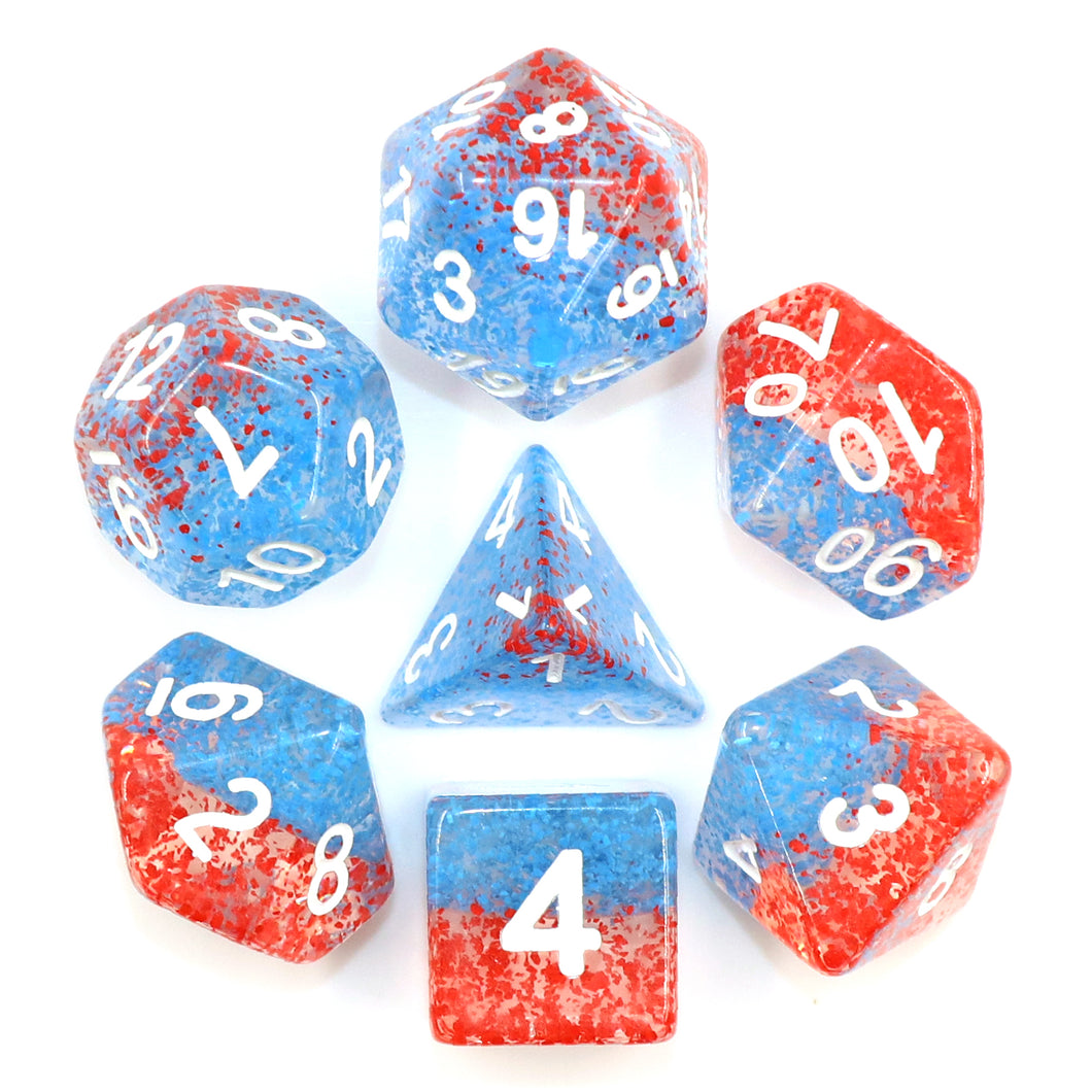 HD Dice: Coral Reef Dice