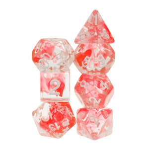 HD Dice: Nebula Red Dice