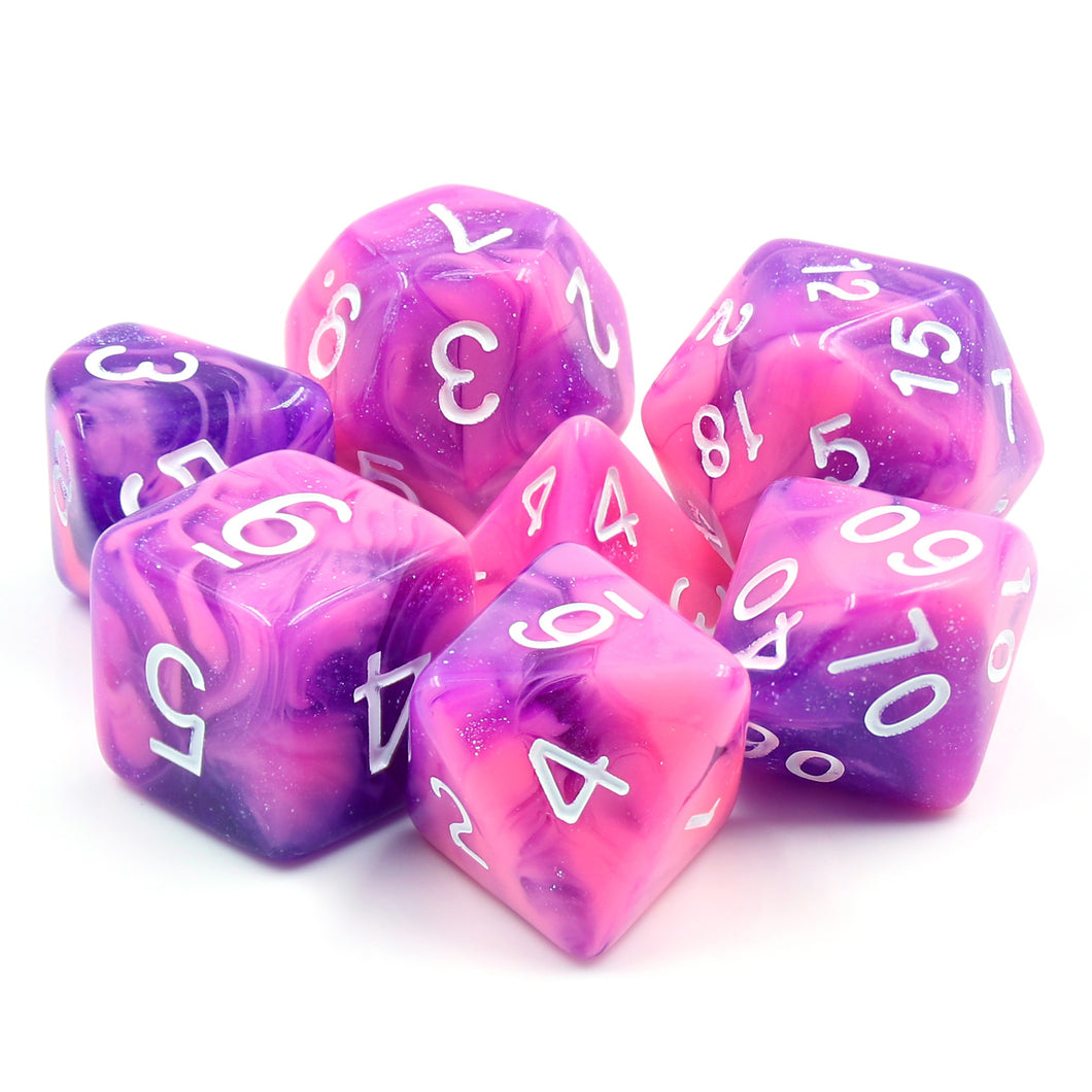 HD Dice: Purple Whirlwind