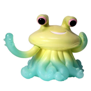 Figurines of Adorable Power Flumph (Dungeons & Dragons)
