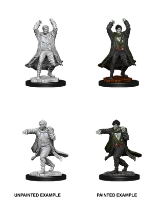 D&D Nolzurs Marvelous Unpainted Miniatures Revenant