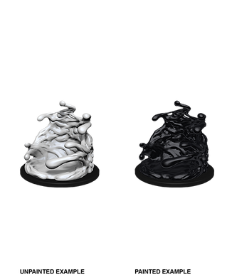 D&D Nolzurs Marvelous Unpainted Miniatures Black Pudding