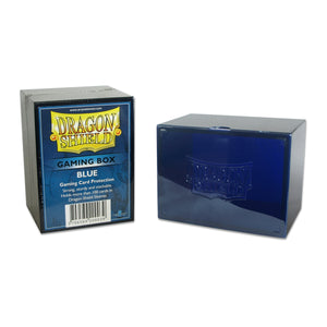 Dragon Shield Gaming Box - Blue