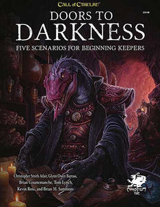 Doors to Darkness: Five Scenarios for Beginning Keepers