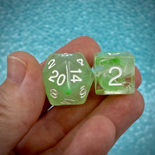 Load image into Gallery viewer, Diffusion Elven Spirits (15 Dice Set)
