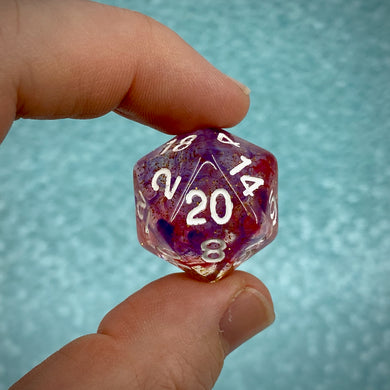 Diffusion Faerie Magic (15 Dice Set)