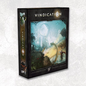 Vindication Base Game