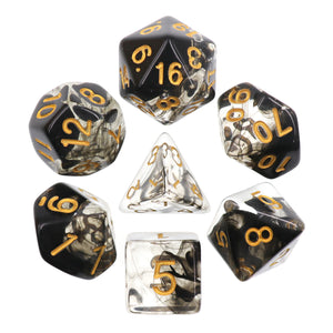 HD Dice: Dark Cloud Dice